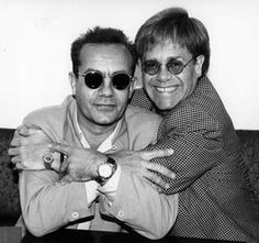 Bernie and Elton