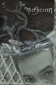 Tarot of Curiosities -  If you love Tarot, visit me at www.WhiteRabbitTarot.com