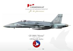 Afbeeldingsresultaat voor f 18 hornet canadian airforce color schemes Military Jets, Military Aircraft, Airplane Illustration, Camouflage Colors, Aircraft Painting, Aviation Art, Air Show, Hornet, Air Force