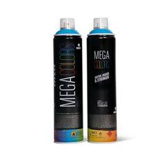 MTN Mega Colors