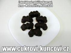 čokoládové rohlíčky Kuncovi, Brno - Maloměřice, Hádecká 8