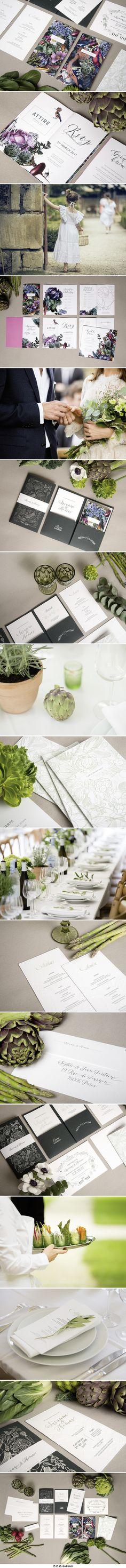 DASUNO // Client: Susanne & Thomas // Wedding Design // 2017 Wedding Designs, Art, Art Background, Kunst, Performing Arts