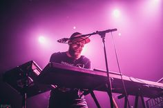 When it comes to music, Jack Garratt is a master of all and a jack of none.