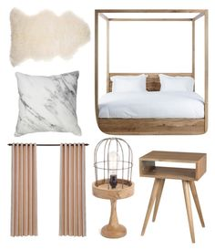 """Cute Room"" by laramie-parr on Polyvore featuring interior, interiors, interior design, home, home decor, interior decorating, GO Home Ltd. and Barneys New York"
