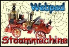 Webpad Stoommachine :: webpad-stoommachine.yurls.net