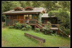 Travel Destination Noticias: Yan Kee Way Lodge - La Ensenada