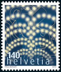 """swiss special stamp """"christmas"""" : https://sso.post.ch/shops/en/PhilaShop/Issue-of-22112012/Christmas"""