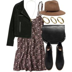 Untitled #3887 by laurenmboot on Polyvore featuring American Eagle Outfitters, MANGO, H&M, Made and rag & bone