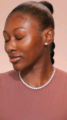 Makeup For Black Skin, Glam Makeup Look, Black Girl Makeup, Fall Makeup, Girls Makeup, Makeup Art, Beauty Makeup, Makeup Looks, Dark Skin Beauty
