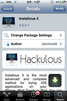cydia source for mobile spy
