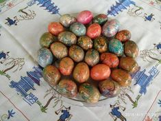 Easter Eggs, Diy And Crafts, Anna, Decor, Decoration, Decorating, Deco