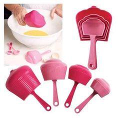 Kid's Kitchen Tools