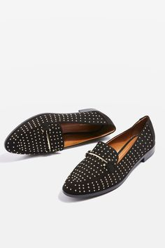 a33bbaf168a 42 Awesome Studded Loafers images