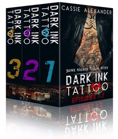 instaFreebie - Claim a free copy of Dark Ink Tattoo Episodes 1-3  #lgbt #romance #instafreebie
