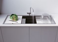 Kitchen sinks | Kitchen systems | Multitank | Dada | Dada. Check it out on Architonic