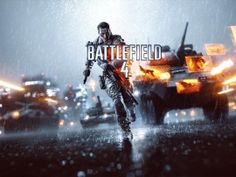 Battlefield 4 Game Wallpaper | Free Desktop Wallpapers