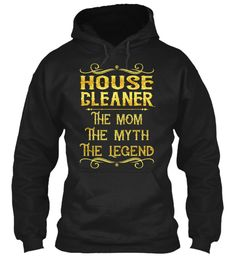 House Cleaner #HouseCleaner
