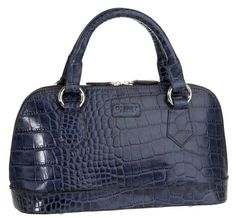 Osprey London Ladybug Bugatti Bag Handbags On Luxury Purses