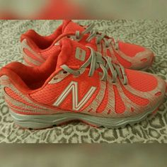 New Balance Shoes Brand new New Balance shoes. They feel really comfortable just never weared them. New Balance Shoes Athletic Shoes