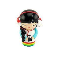 Momiji X Hello Kitty Dolls Collection Gigi Message Doll