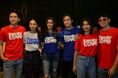 Joshua Garcia, Inigo Pascual, Half Filipino, Enrique Gil, Daniel Padilla, Star Magic, Liza Soberano, James Reid, Nadine Lustre