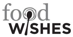 VOTE! Click on the Pic and follow the link to vote for which Food Wishes logo you like the best! #FoodWishes