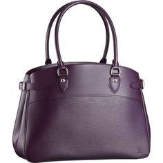 Louis Vuitton Top Handles Epi Leather M5925K