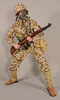Eastern by Erikdevolve on DeviantArt Military Guns, Military Art, Military History, Ww2 Uniforms, Military Uniforms, Military Drawings, Canadian Army, Ww2 History, War Dogs