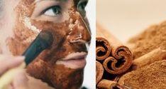 Skořicová maska Vás zbaví pigmentových skvrn, jizev, akné a vrásek již po druhém použití.