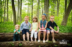 The Callan Family | Brantford Family Photography