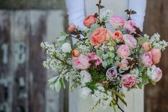 Why you should choose seasonal blooms for your spring wedding – in support of British Flowers Week 2015 Spring Wedding Flowers, Bridal Flowers, Wedding Bouquets, Tulips Images, British Flowers, Wedding Flower Inspiration, Wedding Ideas, Wedding Company, Seasonal Flowers
