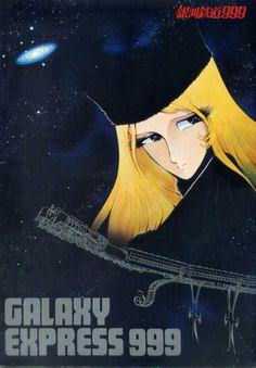 Galaxy Express 999 (1979) 銀河鉄道999