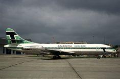 PH-TRY Sud Aviation, Rachel Weisz, Airplane, Planes, Holland, Ph, Aircraft, Logos, Vintage
