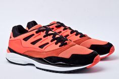 2a55960d05ac ADIDAS TORSION ALEGRA (INFRARED) Adidas Presents