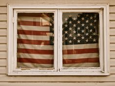 American window