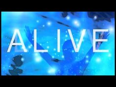 """Alive""  by Natalie Grant"