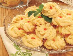 Kreasi Masakan Sederhana: KUE SEMPRIT PRIT PRIT