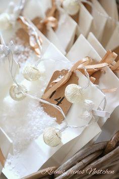 Kleines, feines Nestchen: Homestyle und Adventskalender im kleinen, feinen Nestchen... Little Christmas, Winter Christmas, Advent Calendars, Merry, Gift Wrapping, Holidays, Count, Memories, Blog