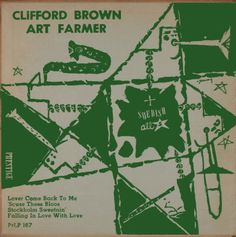 Clifford Brown/Art Farmer