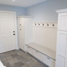 Beadboard Design, Pictures, Remodel, Decor and Ideas - page 22