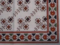 Bulgarian embroidery ~ K. Bodding