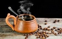 Coffee Time HD wallpapers