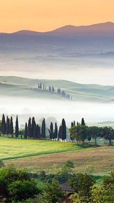 Italy landscape #iPhone #5s #Wallpaper Download | Appreciate more here:http://www.ilikewallpaper.net/iphone-5-wallpaper/.