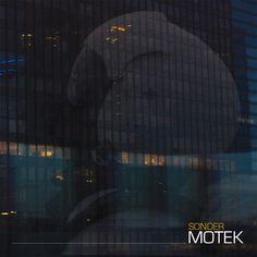 MOTEK • Sonder [LP] – The Stargazer Store