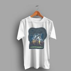 174d9cf58 We Are Item Vintage Godzilla Monster Movie T Shirt