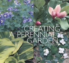 Great gardening book for the midwest.