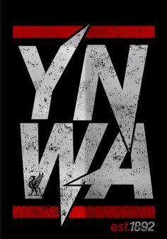 #YNWA!