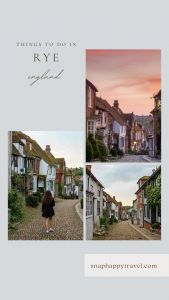 13 of the Best Things To Do in Rye East Sussex -
