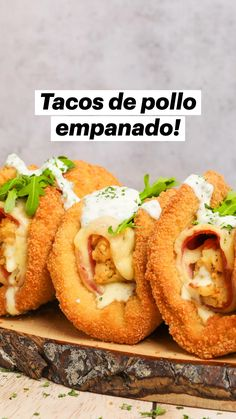 Yummy Chicken Recipes, Mexican Food Recipes, Ethnic Recipes, Fun Baking Recipes, Cooking Recipes, Appetizer Recipes, Dinner Recipes, Chicken Appetizers, Good Food