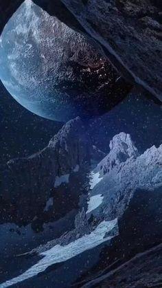 Wallpaper Earth, Planets Wallpaper, Anime Wallpaper Live, Wallpaper Space, Anime Scenery Wallpaper, Nebula Wallpaper, Hipster Wallpaper, Wallpaper Backgrounds, Cute Galaxy Wallpaper